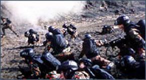Battle Royale II(Kinji Fukasaku, 2003)